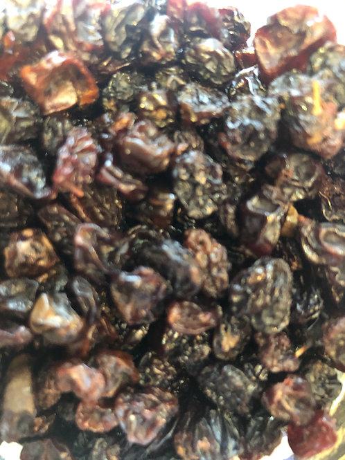 Organic currants (100g)