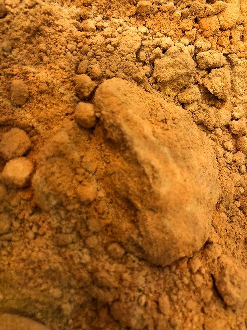 Ground ginger (10g)
