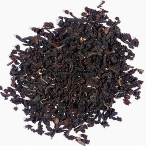 Organic assam garden (breakfast blend) loose leaf tea (50g)