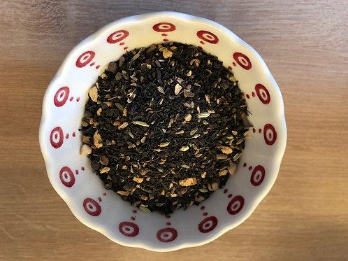 Masala chai loose leaf tea (50g)