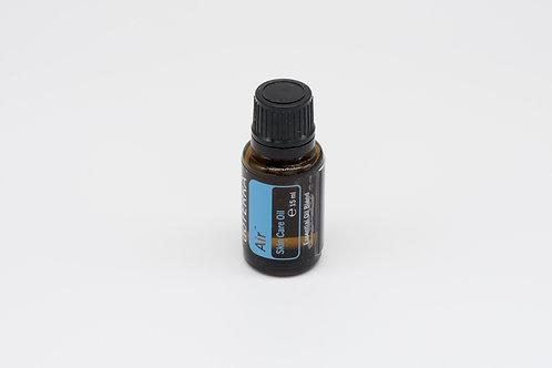 Air essential oil blend