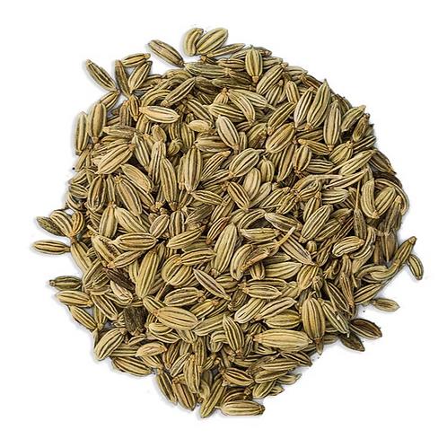 Organic fennel seeds (10g)