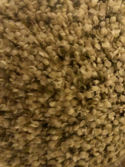 Organic hemp seeds - hulled (100g)