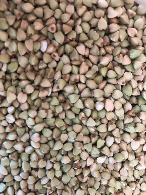 Organic buckwheat (100g)