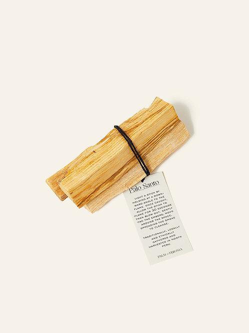Fairtrade Palo Santo incense bundle