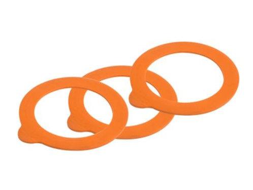 Replacement kilner jar rubber seal 0.35 - 2 L size