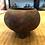 Thumbnail: Small leggy raku pot