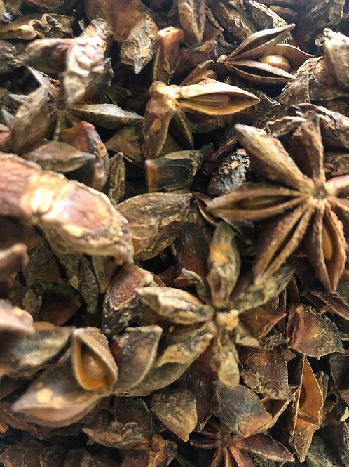 Organic star anise (10g)