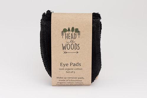 Eye pads (set of 5)