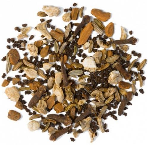 Organic Chennai chai (50g)