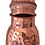 Thumbnail: Copper water bottle - hammered