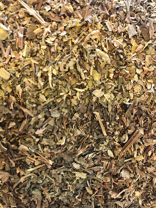 Organic basil (10g)