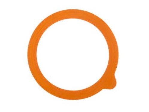 Replacement kilner jar rubber seal 3L size