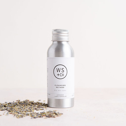 Oil cleanser - combination / oily skin