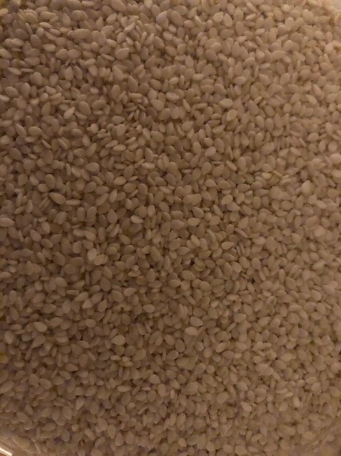 Organic sesame seeds (100g)