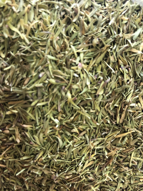 Organic thyme (10g)