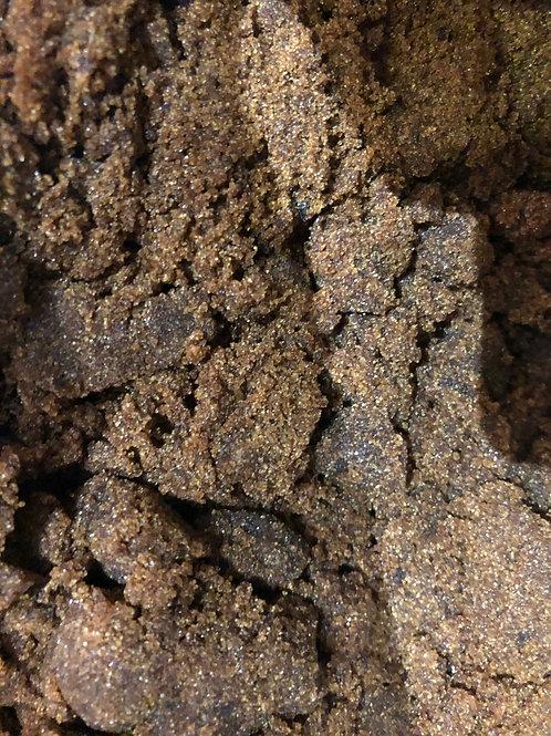 Soft dark brown sugar (100g)