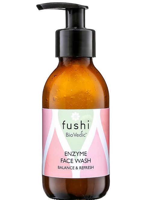 BioVedic enzyme exfoliating face wash 150ml