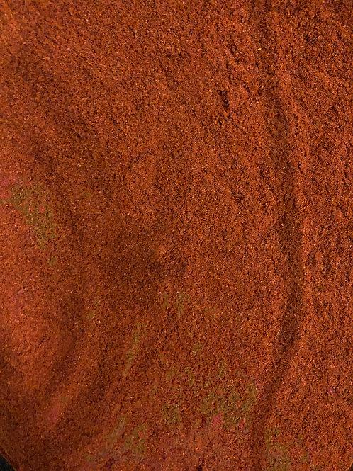Organic cayenne pepper (10g)