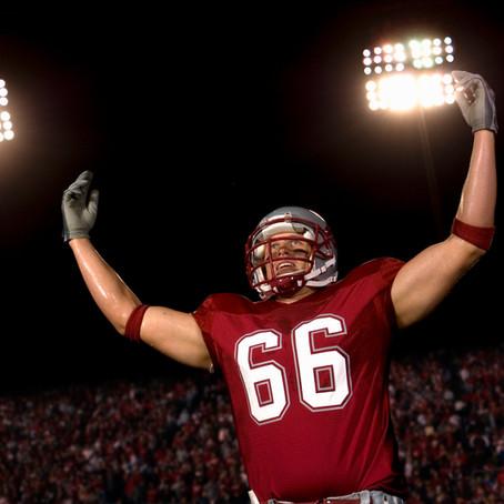 Is NCAA Football too BIG to FAIL?