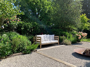 Shiplake Cottage Informal Seating