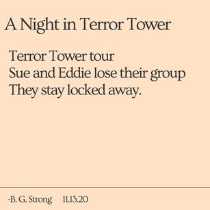 A Night in Terror Tower