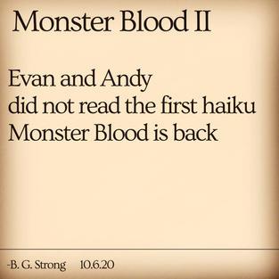 Monster Blood II