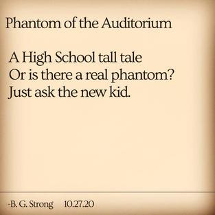 Phantom of the Auditorium