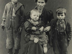 Children of a Workhouse