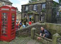 Haworth, Yorkshire: Would Tourists Really want to Step into Another Era?