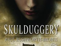 Skulduggery-A Novel by Paul Rushworth-Brown Chapter One