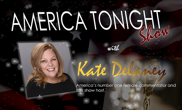 America Tonight with Kate Delaney