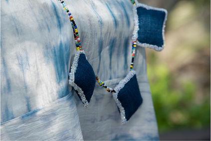 village necklacs