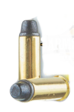 44 MAG 240gr LEAD COW ACT-R