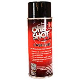 PC ONE SHOT CASE LUBE