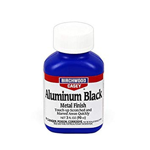 ALUMINUM BLACK TOUCH-UP/3OZ.