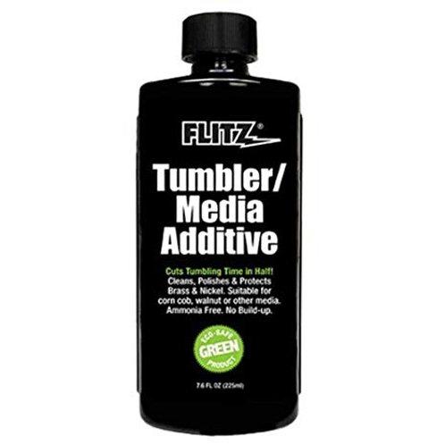 LIQUID TUMBLER/MEDIA ADDITIVE 7.6OZ