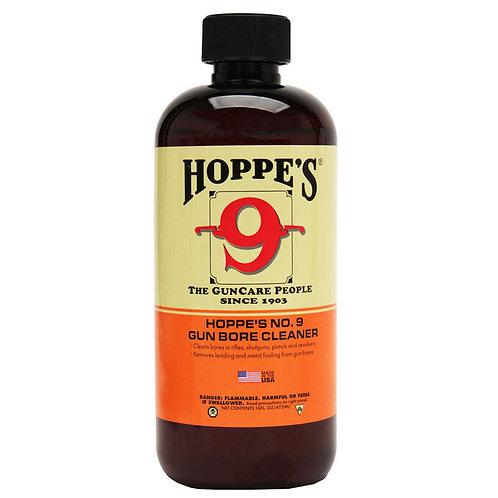 HOPPES QUART NO. 9
