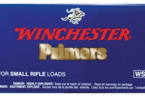 WIN SMALL RIFLE PRIMER 1000/BOX