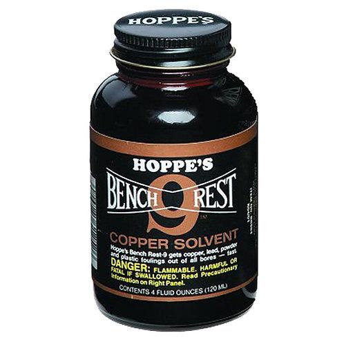 HOPPES 4 OZ. COPPER SOLVENT
