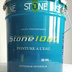 Peinture mate acrylique performance STON