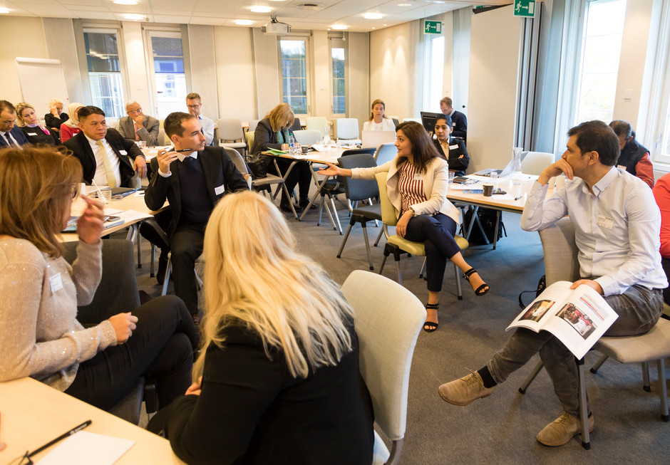 UN seminar on sustainable energy transport hosted by SINTEF