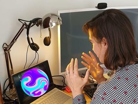 Bilan à j+40 - Séances d'hypnose ericksonienne à distance.