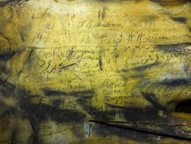 Civil War Signatures