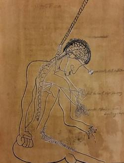 Anatomy of a Lynching MMXIV (27.94 cm x 38.10 cm)