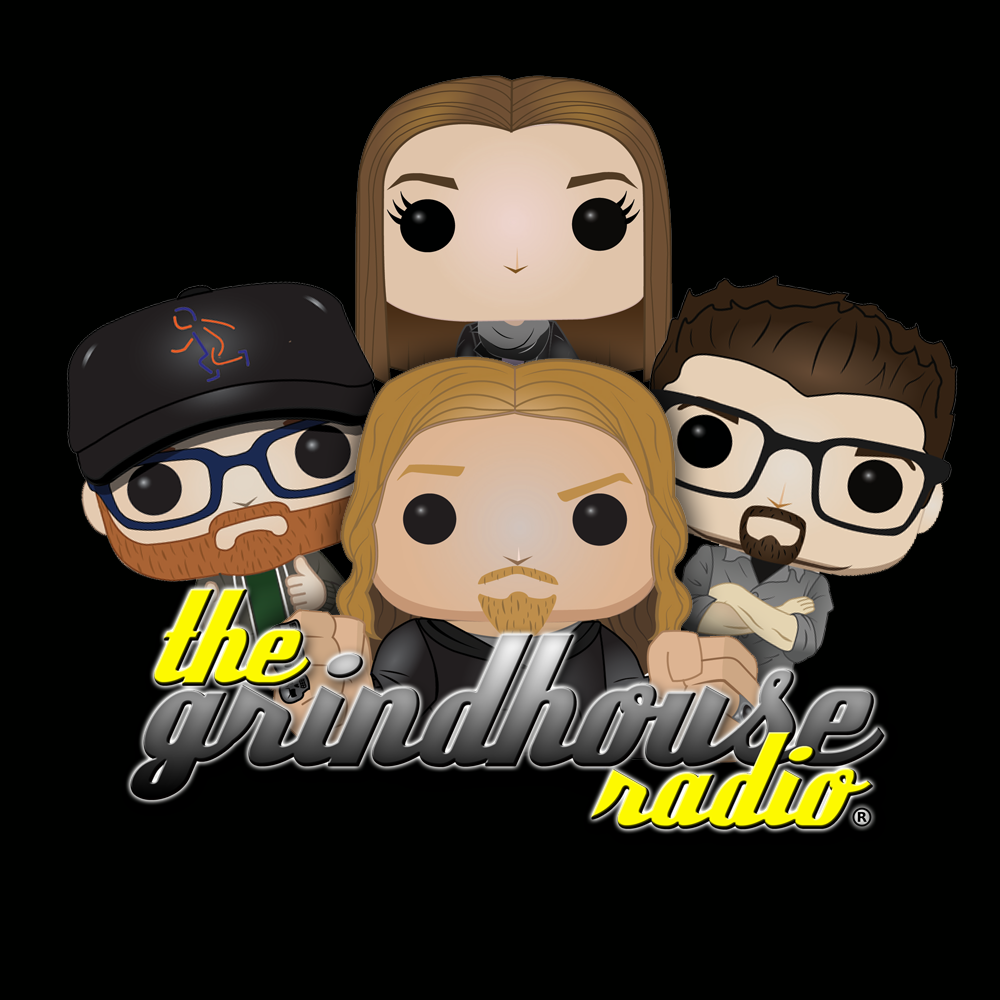 The Grindhouse Radio Pop