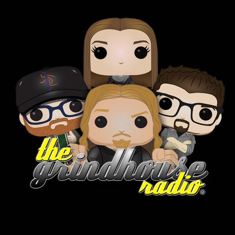 The Grindhouse Radio Pop