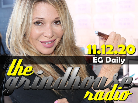 Legendary E.G. Daily Joins The Grindhouse Radio