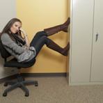 Kim Chair Pic.JPG