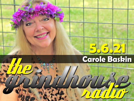 Carole Baskin from Tiger King Joins The Grindhouse Radio